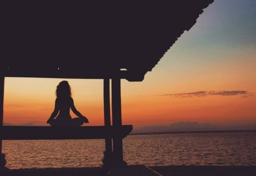 Meditation – A beginners guide thumbnail