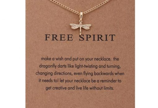 Free Spirit Necklace thumbnail