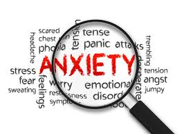 Understanding and coping with Anxiety thumbnail